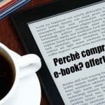 offerte kindle e-book reader