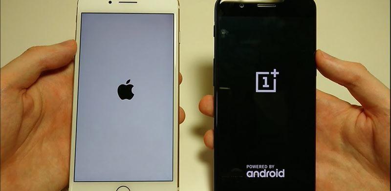 Trasferire rubrica, foto e applicazioni da iPhone al nuovo smartphone Android