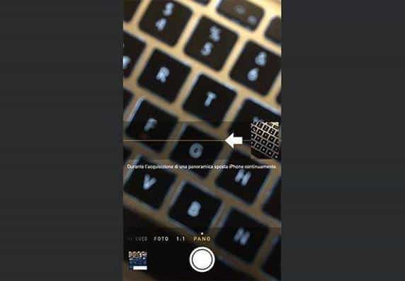iOS10-come-cambiare-la-direzione-della-foto-panoramica