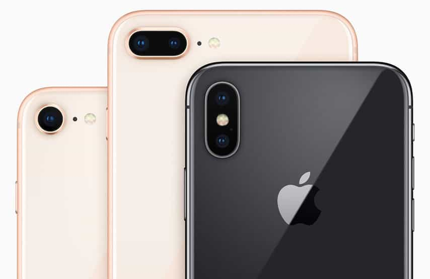 come capire se un iphone X e originale