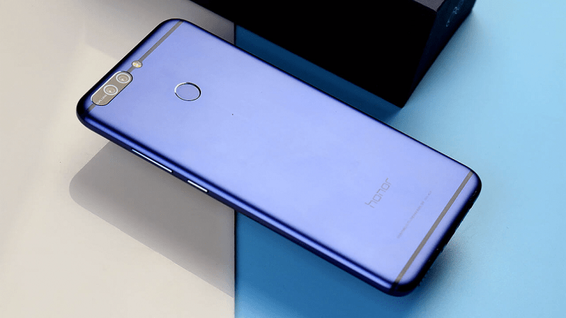 Honor 9 in pre-ordine su Amazon UK