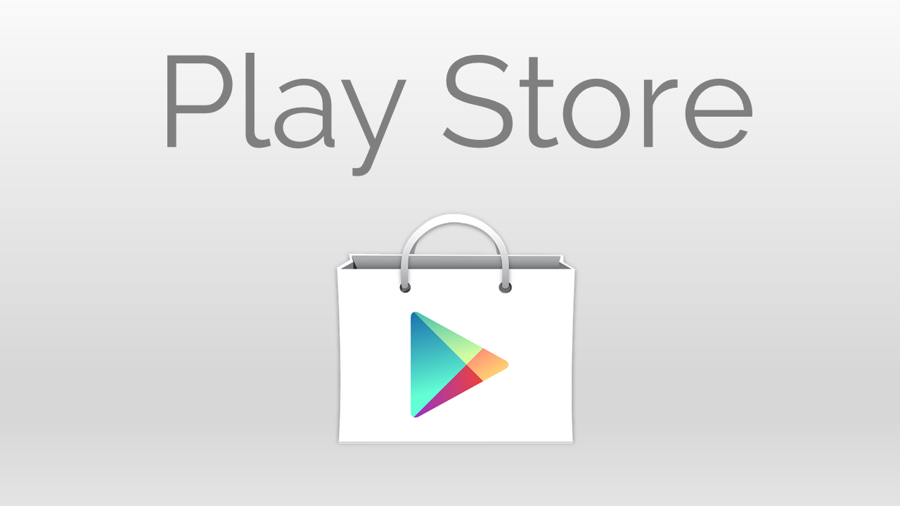 Immagine Play Store