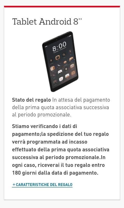 tablet 2 euro altroconsumo novità