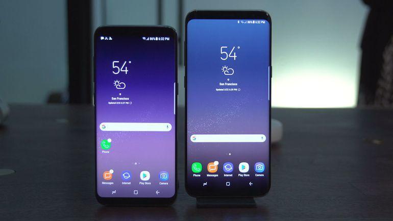 Samsung Galaxy S8 con uno sconto di 100 euro? Correte sul sito di Comet