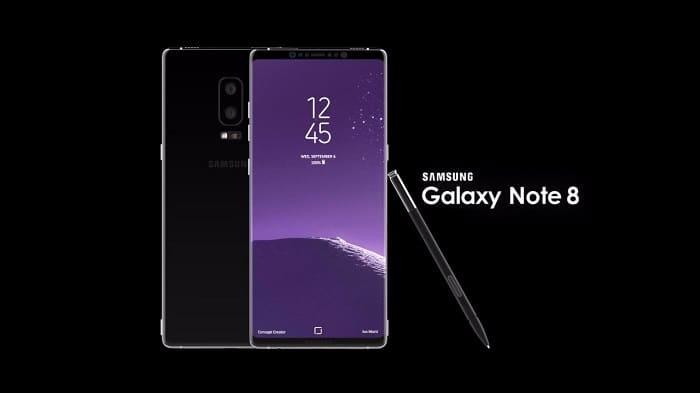 Expert: Samsung Galaxy Note 8 in preordine nel nuovo volantino
