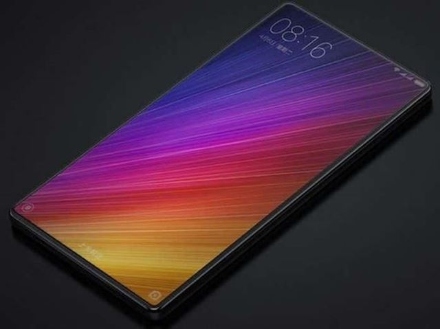 xiaomi mi mix in italiano