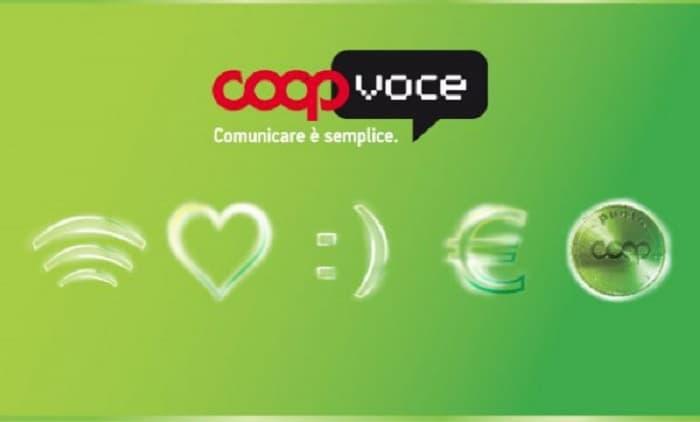 CoopVoce presenta l'opzione ChiamaTuttiSmart