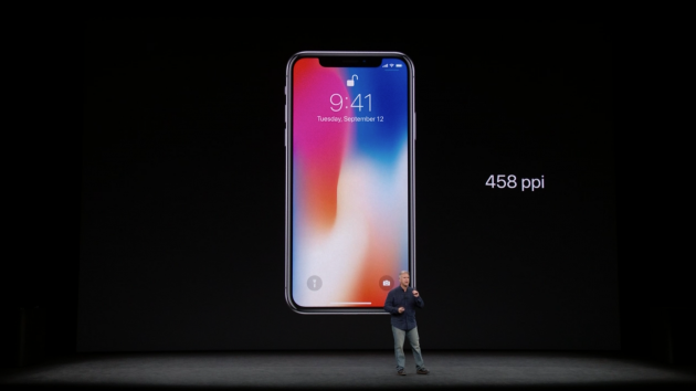 Apple presenta iPhone 8, 8 Plus, Iphone X e Apple Watch 3