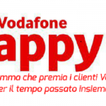 Torna Vodafone con il suo immancabile Happy Friday