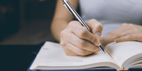 Leggere ti insegna anche a scrivere