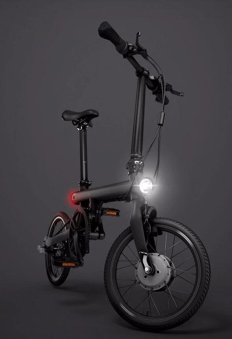 Bici Xiaomi Qicycle Recensione Prezzo Coupon Offerte Scontista