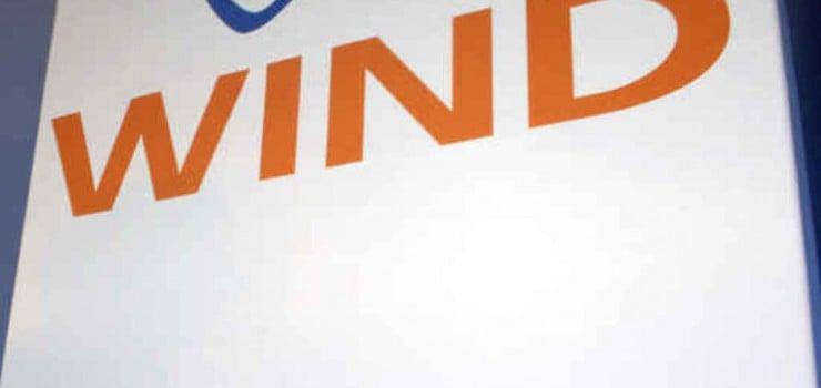 Wind modifica il costo di Ricarica Sms