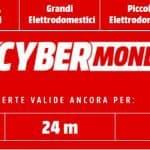 Mediaworld lancia il suo Cyber Monday
