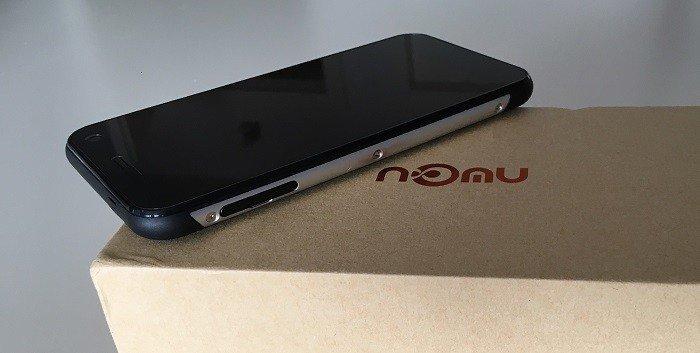 Recensione Nomu S20: rugged dalla pelle dura