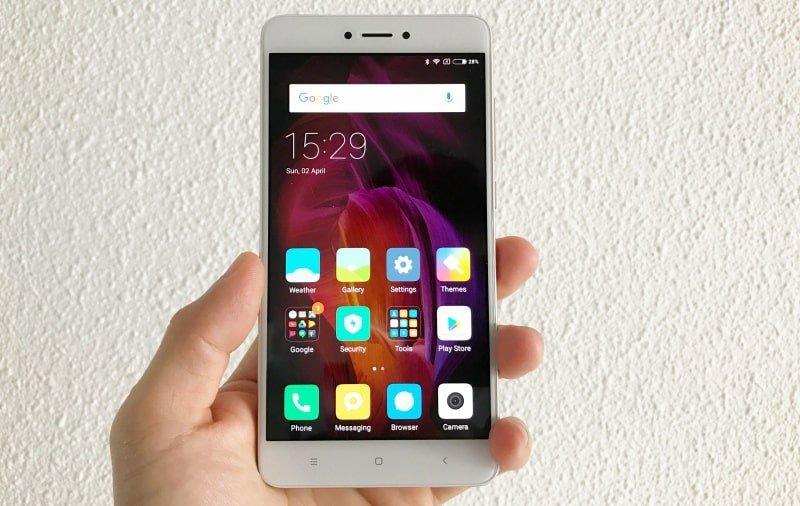 Xiaomi Redmi Note 4: la recensione