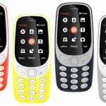 Nokia 3310 versione 2017: vediamo cosa può fare e cosa no