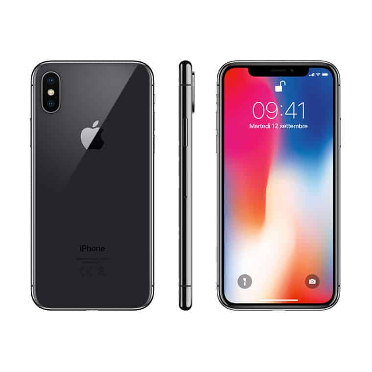 Come minare bitcoin con iPhone X