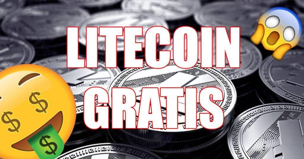 litecoin gratis