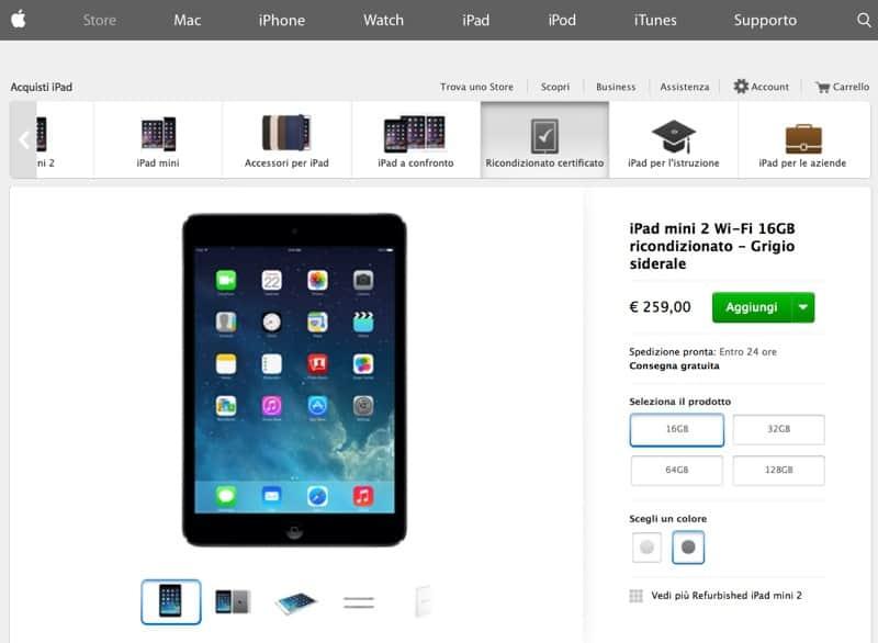 Apple ricondizionati: dove acquistarli