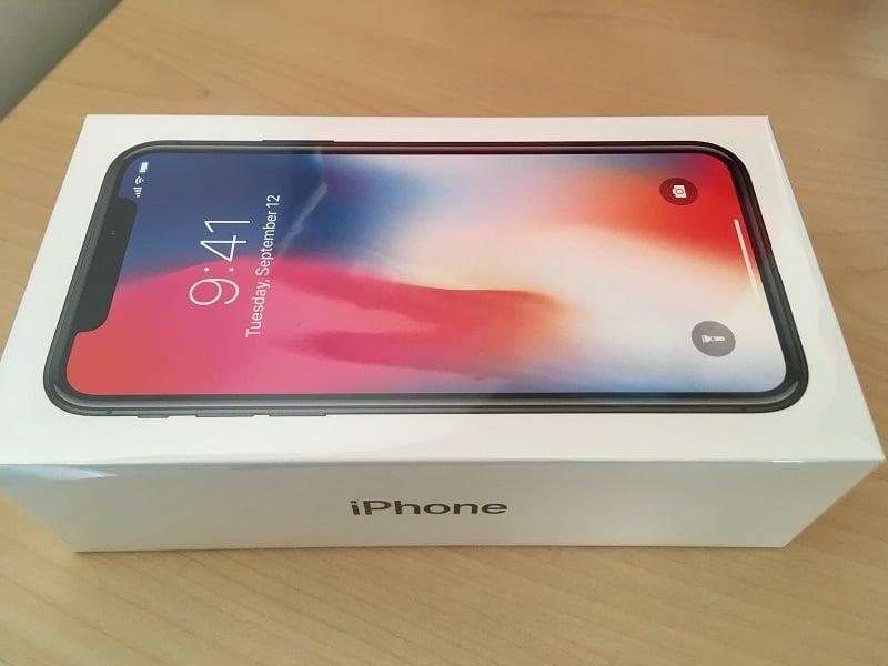 iPhone: come vedere la percentuale della batteria