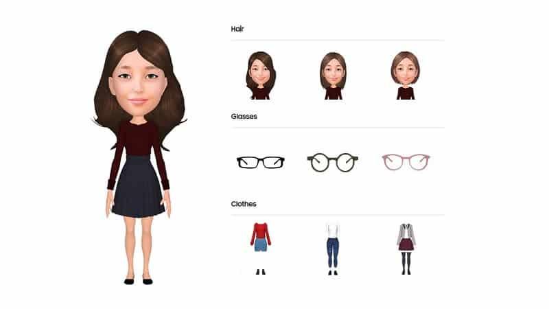 Animoji in iPhone X e AR Emoji in Galaxy S9/S9+: tutte le differenze