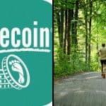 Movecoin l'app che paga in criptovalute quando cammini
