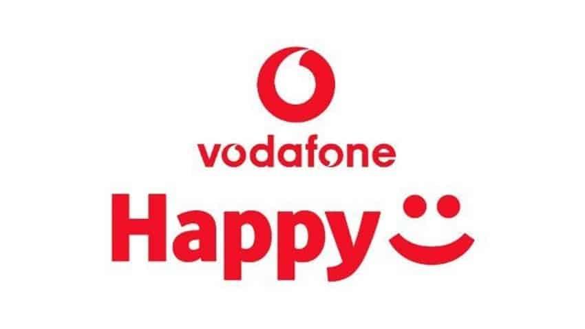 Scommettiamo che questo venerdì Vodafone vi fa vincere? È Happy Friday!