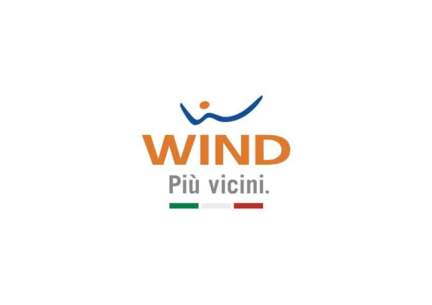 Wind regala per tre mesi 6 GB