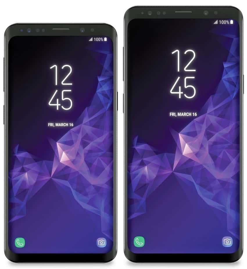 Samsung: permuta lo smartphone con sconto fino a 450 euro su Galaxy S9