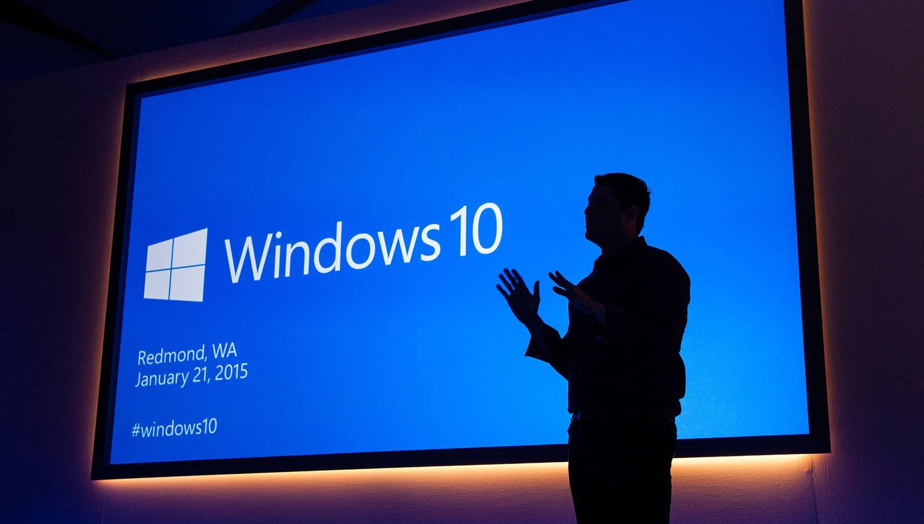 Come eliminare errore su Windows10