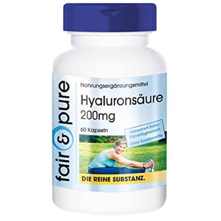 Dove acquistare acido ialuronico: migliori offerte