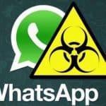 Truffe via Whatsapp n.3