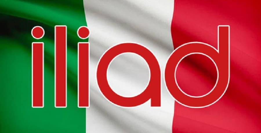 Come configurare Iliad su Android e iOS