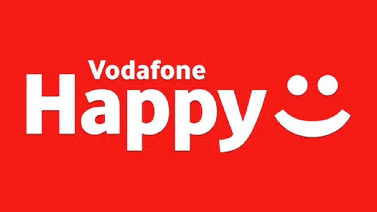 Happy Friday by Vodafone di questa settimana