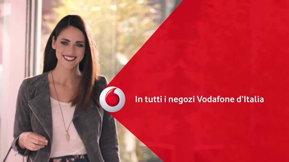 Vodafone: attivabili solo oggi Total Giga e Giga In&Out