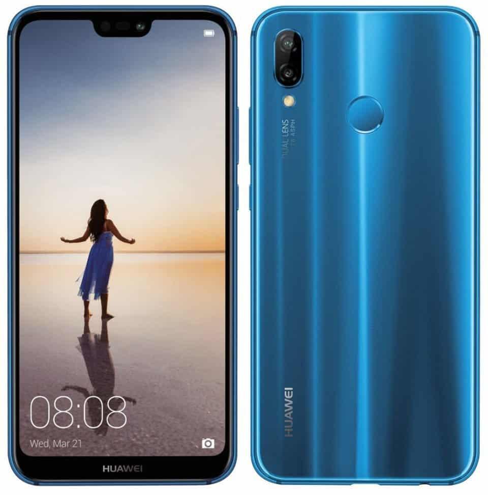 Concorso Huawei: in palio 5 Huawei P20 Pro e un master a Firenze