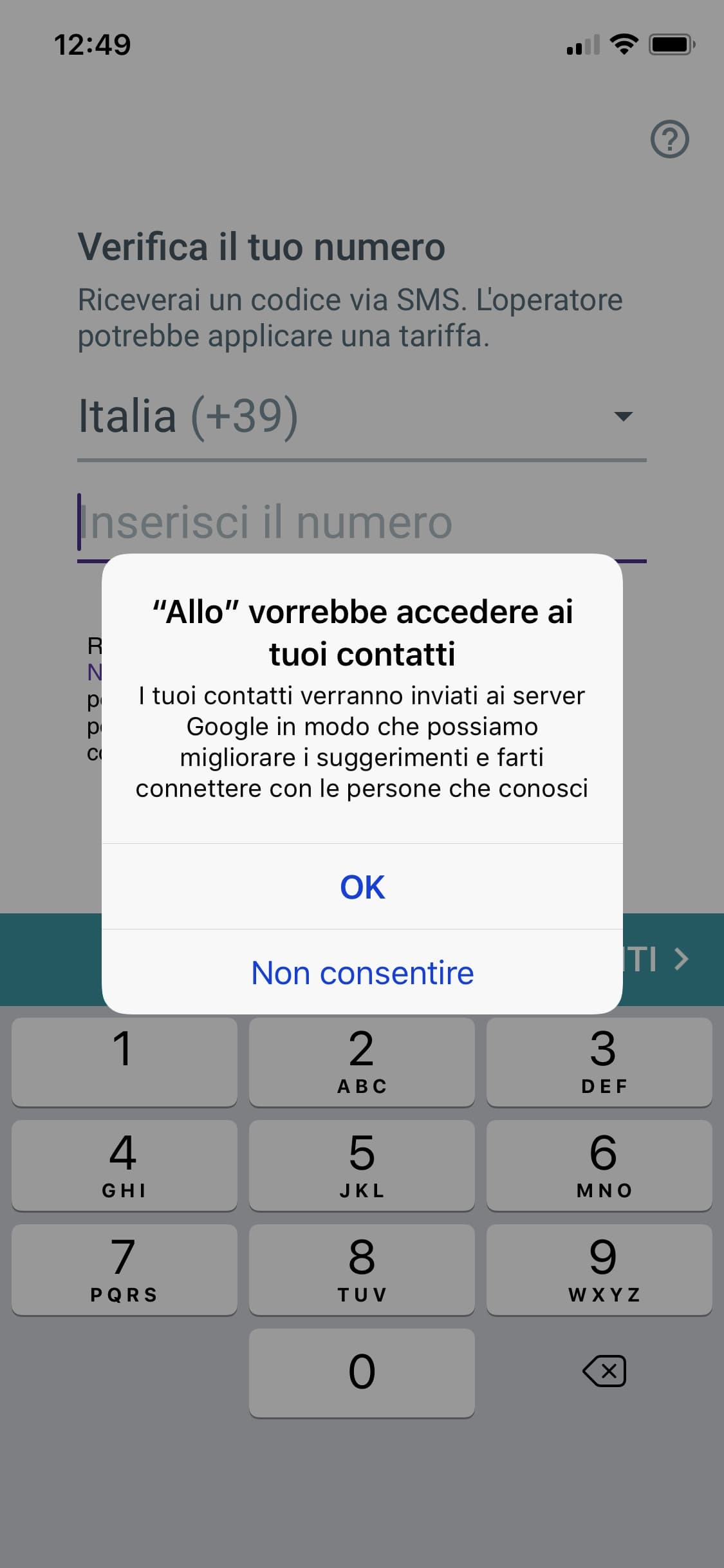 Le migliori app alternative a Whatsapp