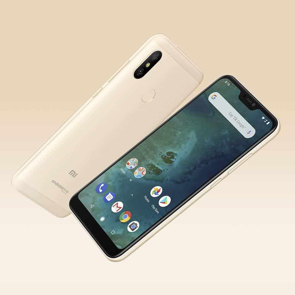 offerte Xiaomi Mi A2 Lite italia