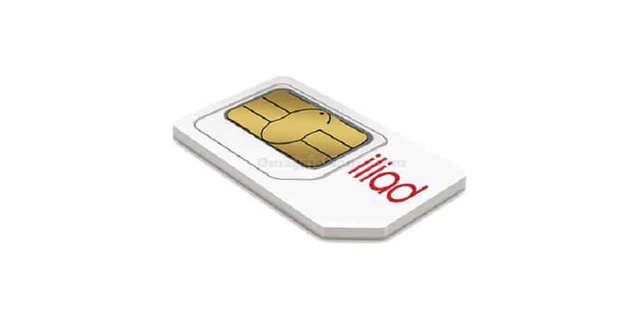 Iliad: la SIM si ricarica anche nelle edicole