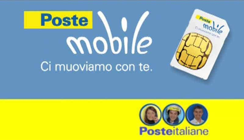 PosteMobile: torna Creami WOW Weekend