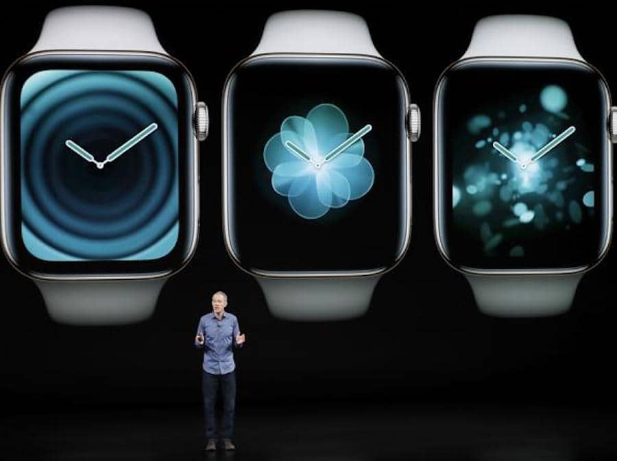 Apple 2018: nuovi iPhone, Apple Watch e molto altro
