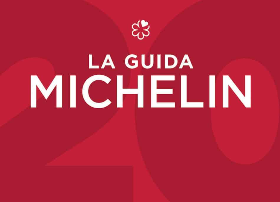 Guida Michelin 2019: migliori ristoranti regione per regione