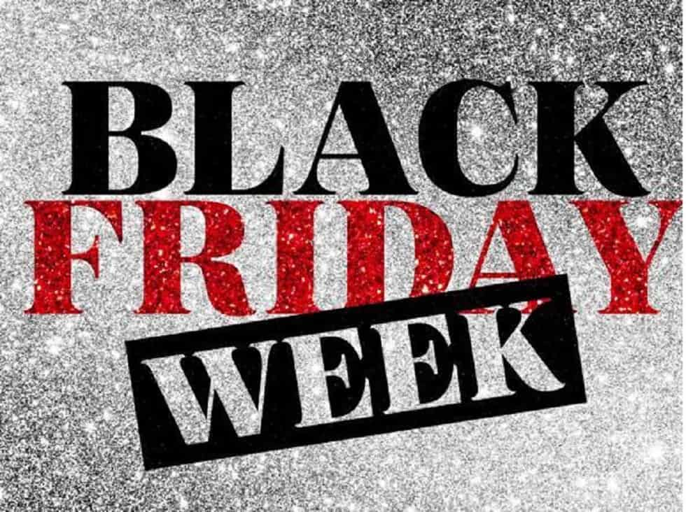 Black Friday sul Play Store: app e giochi gratuiti