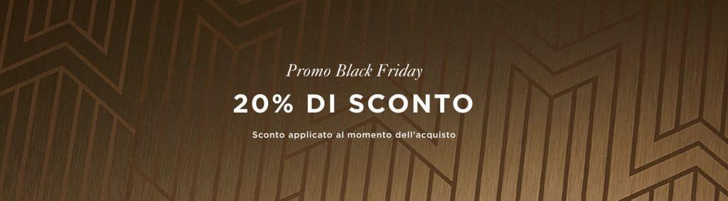 Black Friday sul sito Michael Kors, prezzi scontati del 20%