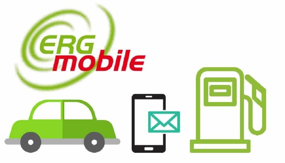 Erg Mobile chiude il 31 Marzo 2019