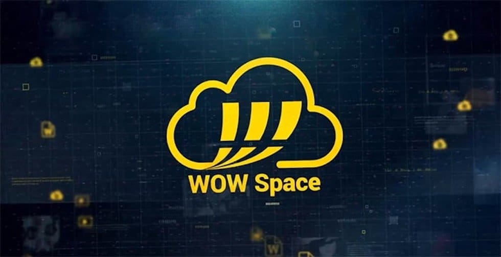 Fastweb WOS Space, cloud illimitato e gratuito