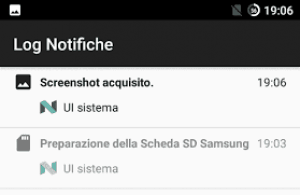 log-notifiche-android
