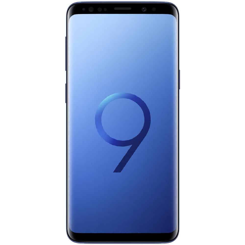 Samsung Galaxy S9 a 299€ a rate con Tre Italia