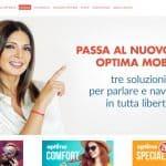 Optima Mobile: tutte le offerte low cost