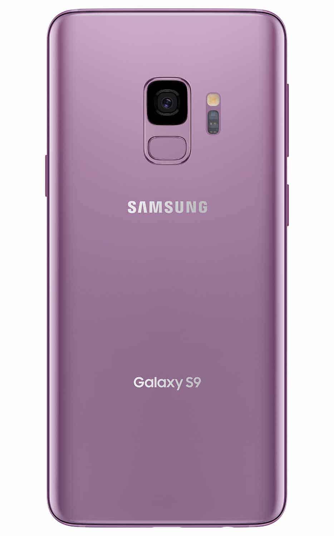 Samsung Galaxy S9 a 245€/Huawei P20 Pro a 369€